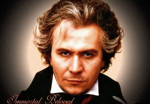 Immortal Beloved - Beethoven