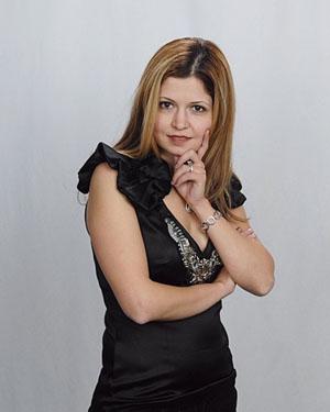 Dr. Magda Melkonyan