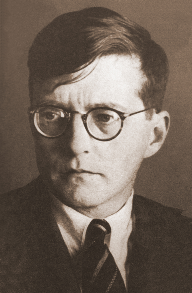 Dmitri Shostakovich | Great Masters: Shostakovich—His Life and Music | The Great Courses