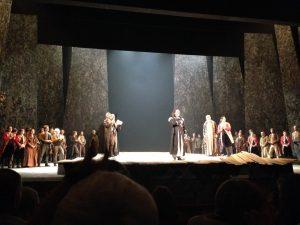 Robert Greenberg Italian Verdi Opera Tour - The Bandits