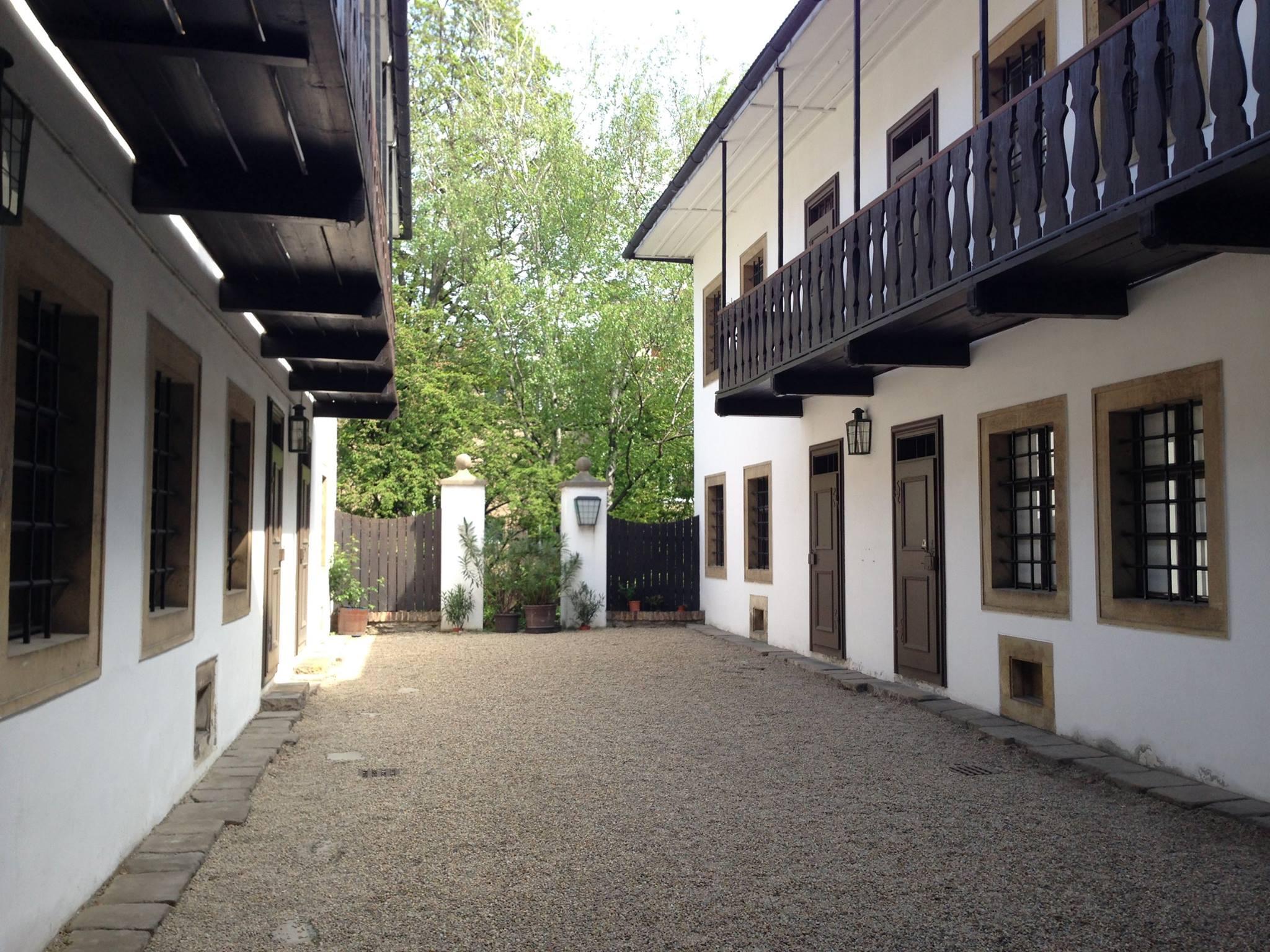 Vienna Trip — Schubert House