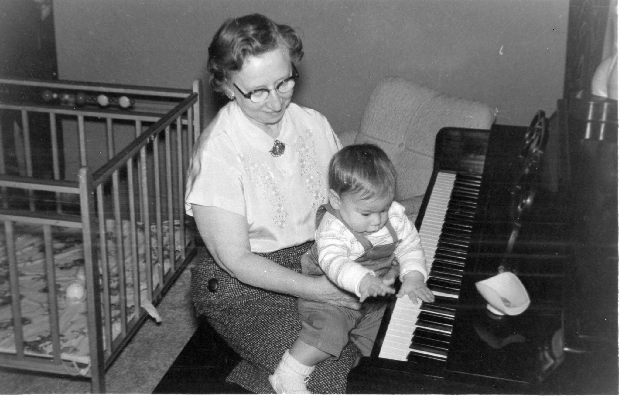 Bessie Hurwitz Greenberg