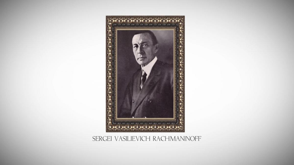 Rachmaninoff: Reborn through Hypnosis
