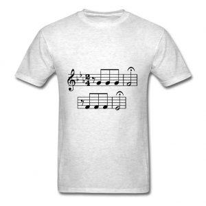 Funny Beethoven T-Shirt