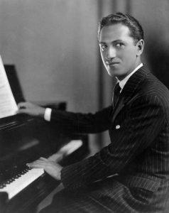 George Gershwin ca. 1925