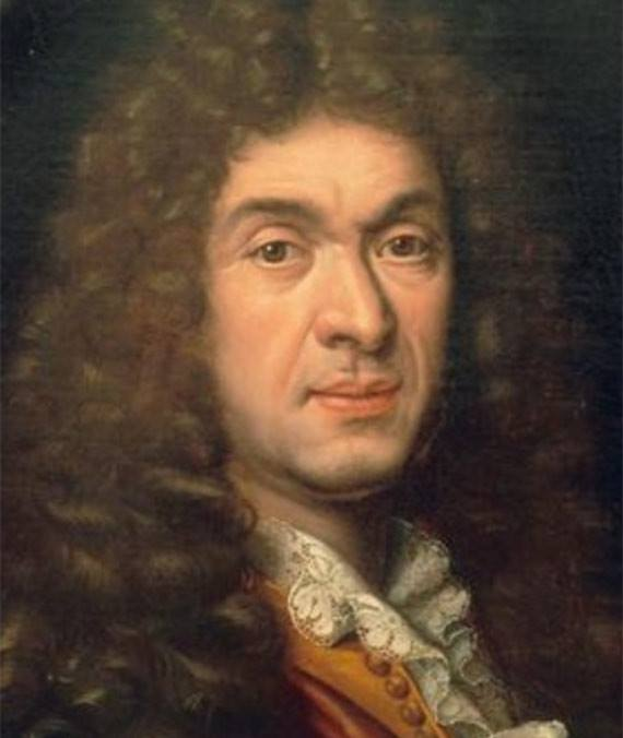 Image result for jean-baptiste lully