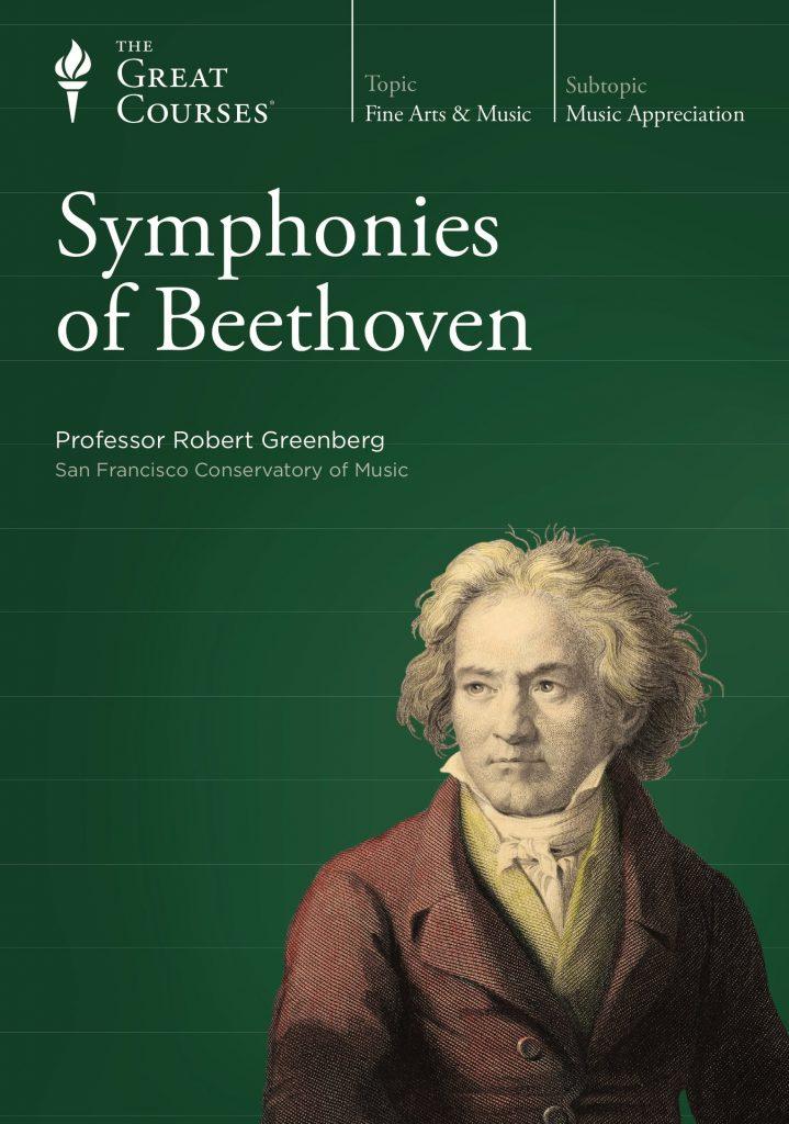 Beethoven Symphonie