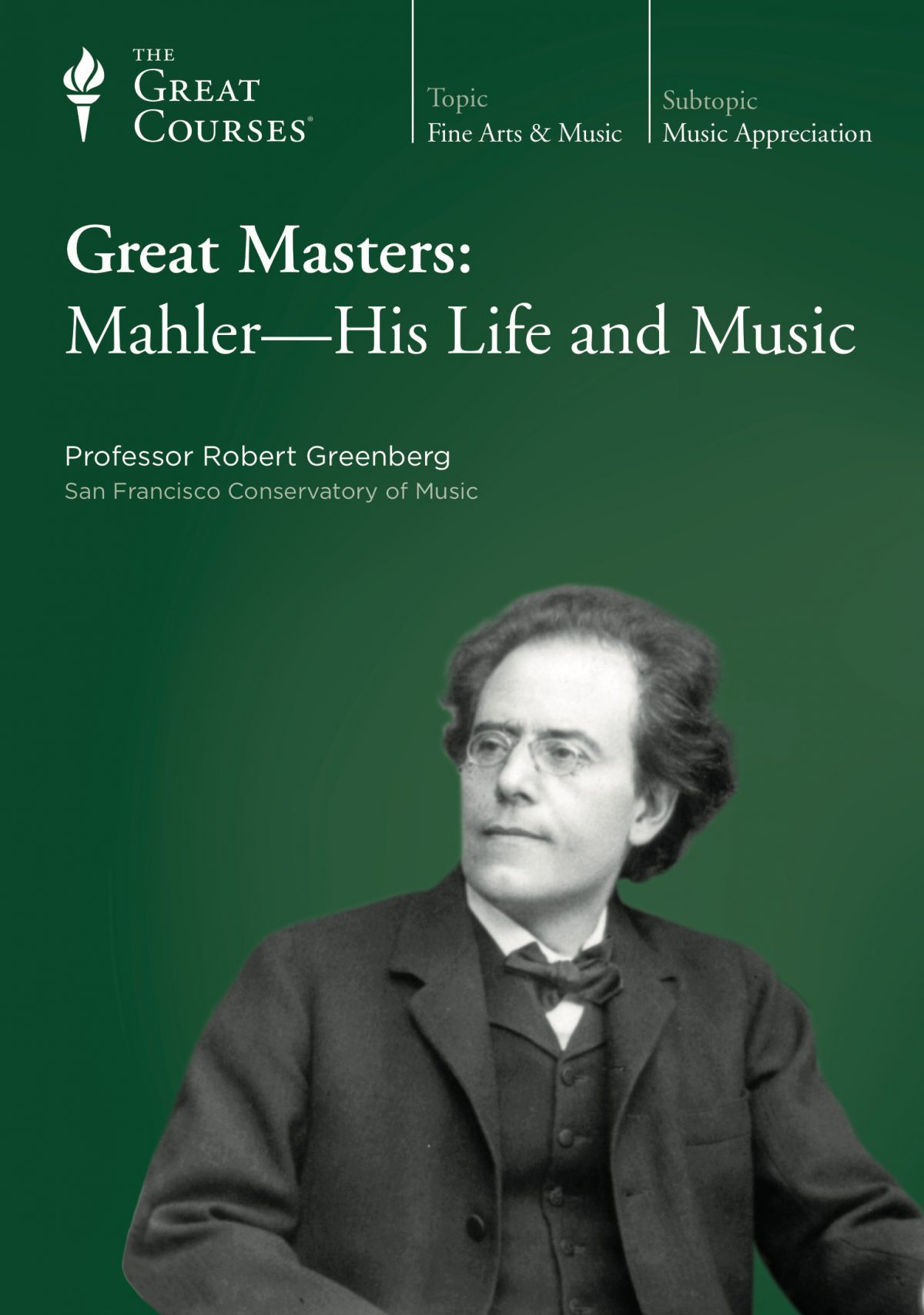 robert greenberg how to listen to and understand great music