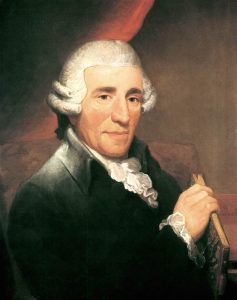 Haydn by Thomas Hardy