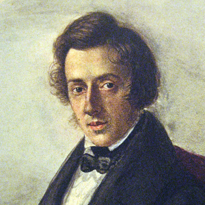 Chopin in 1835