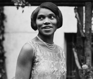 Marion Anderson in 1928