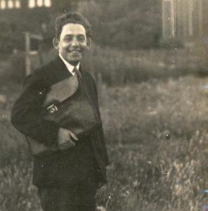 Leo Smit