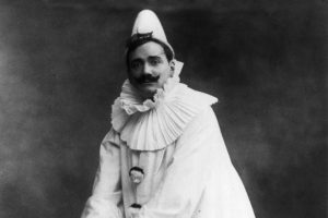 Enrico Caruso as Canio