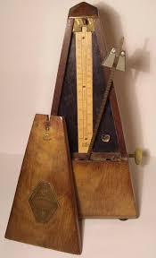Maelzel Metronome