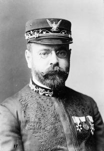John Philip Sousa in 1900