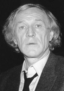 Richard Harris in 1985