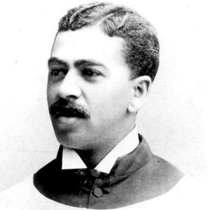 Henry T. Burleigh