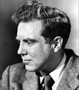 Carter, circa 1945