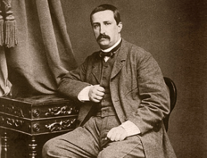 Alexander Borodin (1833-1887)