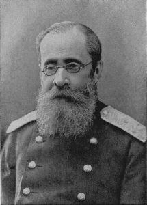 Cesar Cui (1835-1918)