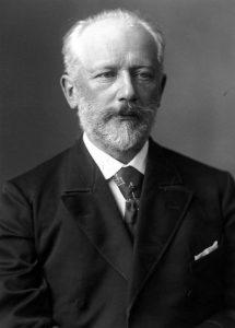Peter Tchaikovsky (1840-1893)