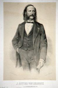 Johann von Herbeck (1831-1877)
