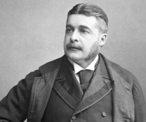Sir Arthur Sullivan (1842-1900)