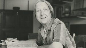 Imogen Holst (1907-1984)