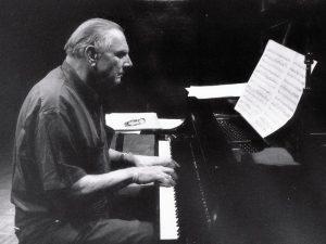 Dave McKenna ca. 1985