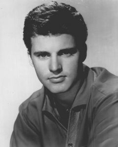Rick Nelson (1940-1985) in 1966