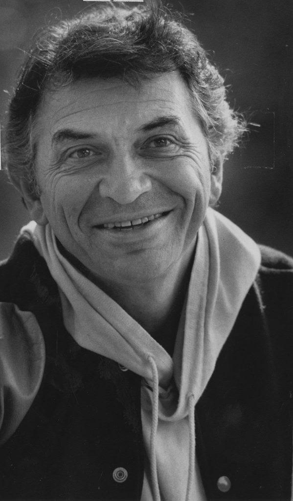 Bill Graham (1931-1991)