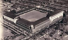Shibe Park (later Connie Mack Stadium), circa 1950