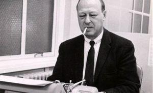 Harold Schonberg (1915-2003)