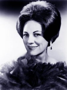 Renata Tebaldi (1922-2004)