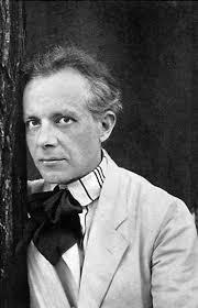 Béla Bartók, circa 1925