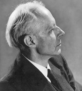 Bartók in 1940