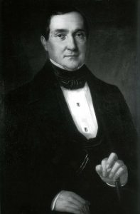 Bartolomeo Morelli (1794-1879