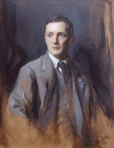 Sir Donald Francis Tovey (1875-1940)