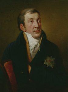 Prince Karl Lichnowsky (1761-1814)