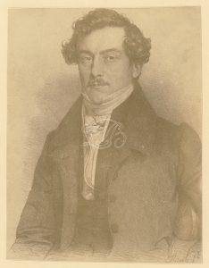 Count Franz Joachim Oppersdorff (1778-1818)