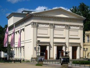 The Maxim Gorky Theater