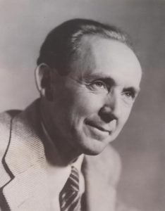 Roy Harris (1898-1979)
