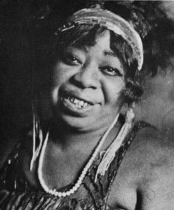 Ma Rainey (1886-1939)