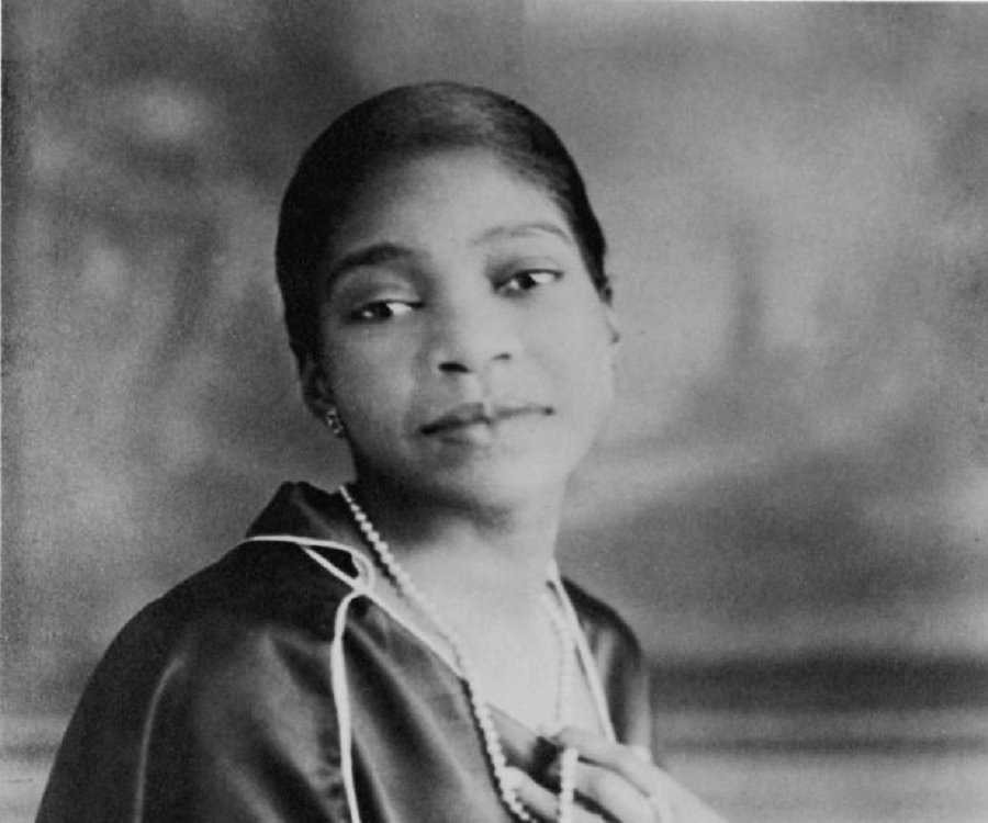 Bessie Smith, circa 1923