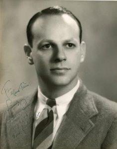 Schuman in 1944