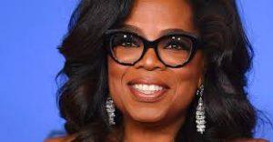 Oprah Gail Winfrey (born 1954)