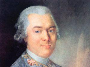 Baron Gottfried von Swieten