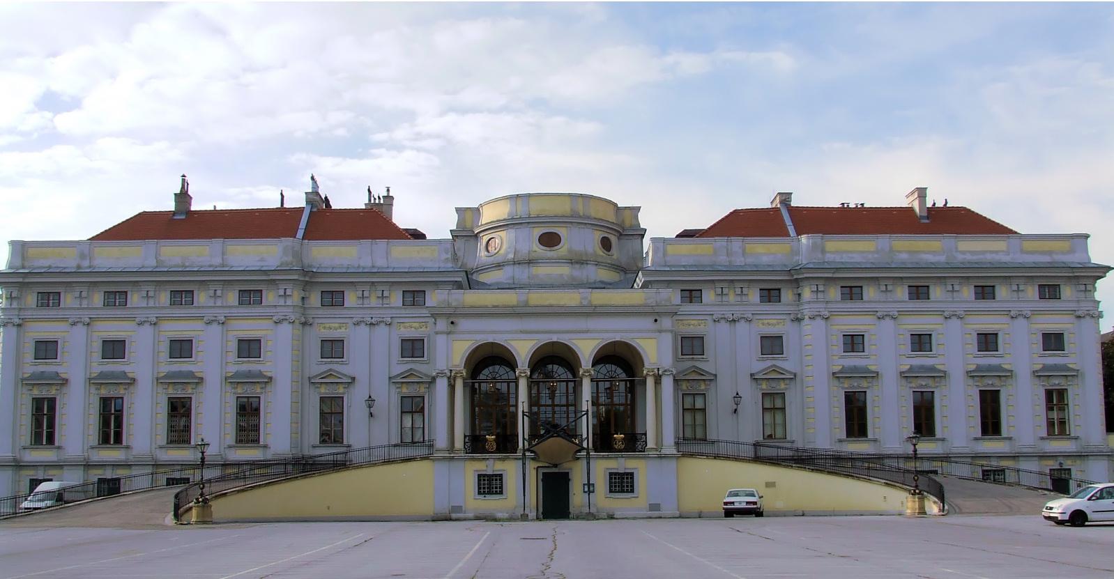 Schwarzenberg Palace, Vienna
