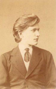 Felix Schumann
