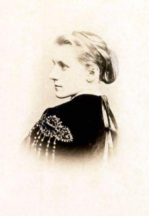Julie Schumann (1845-1872)
